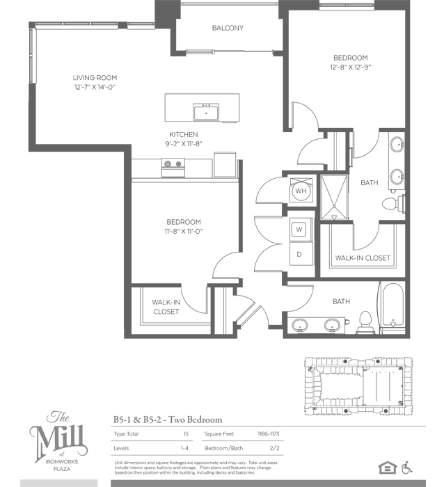 B5-2 Floor Plan Image